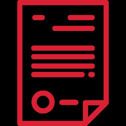 Заключение и подписание договора поставки и спецификации